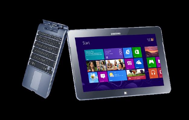 Ремонт Samsung ATIV Smart PC XE500T1C-A01 64Gb dock