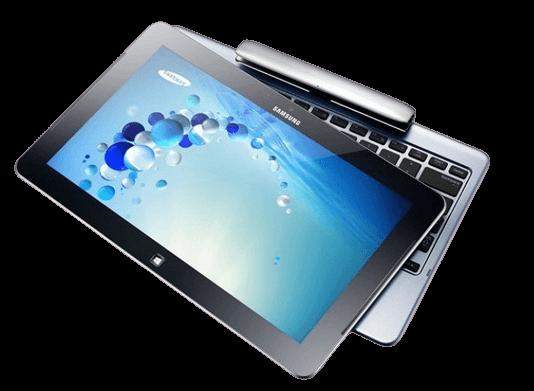 Ремонт Samsung ATIV Smart PC XE500T1C-A02