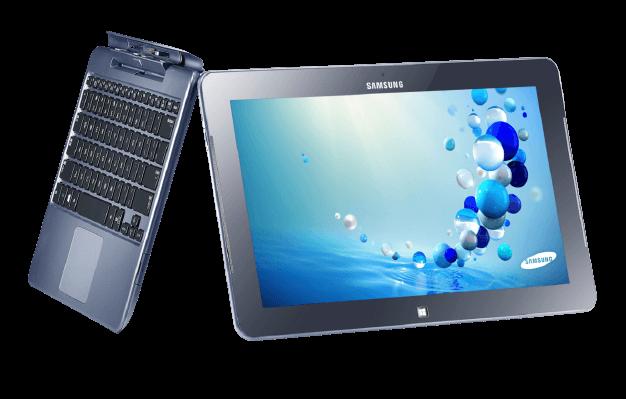 Ремонт Samsung ATIV Smart PC XE500T1C-A03 64Gb