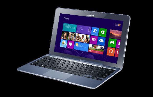 Ремонт Samsung ATIV Smart PC XE500T1C-G01