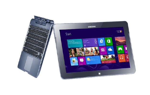 Ремонт Samsung ATIV Smart PC XE500T1C-H01 64Gb 3G dock