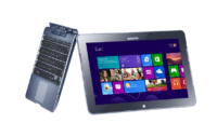 Samsung ATIV Smart PC XE500T1C-K01