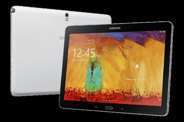 Ремонт Samsung Galaxy Note 10.1 2014 Edition LTE P607
