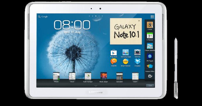 Ремонт Samsung Galaxy Note 10.1 N8000 32 Gb