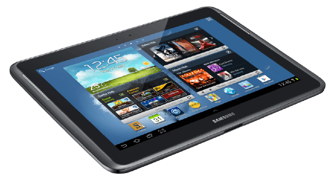 Ремонт Samsung Galaxy Note 10.1 N8000 64 Gb