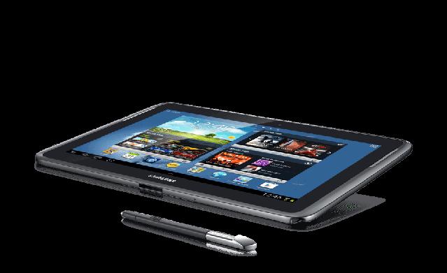 Ремонт Samsung Galaxy Note 10.1 N8010