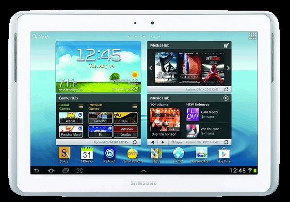 Ремонт Samsung Galaxy Note 10.1 N8013 16Gb