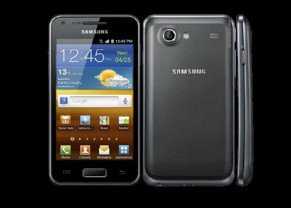 Ремонт Samsung Galaxy S Wi-Fi 4.0 (G1) 8Gb