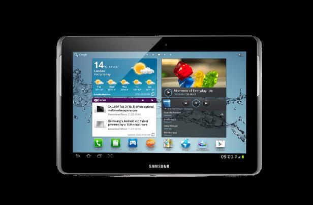 Ремонт Samsung Galaxy Tab10.1N