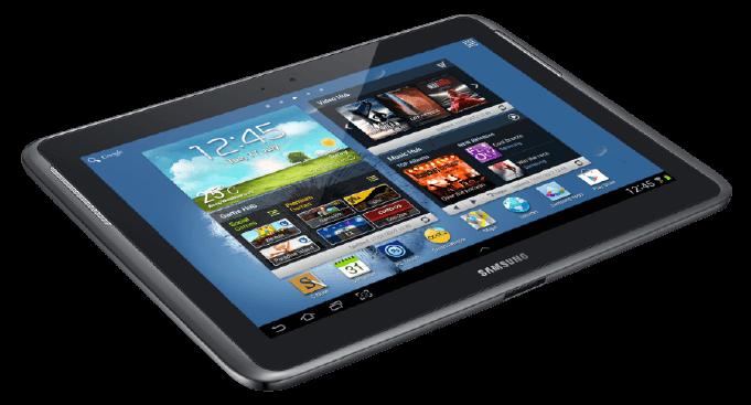 Ремонт Samsung Galaxy Tab 10.1N P7501 64Gb