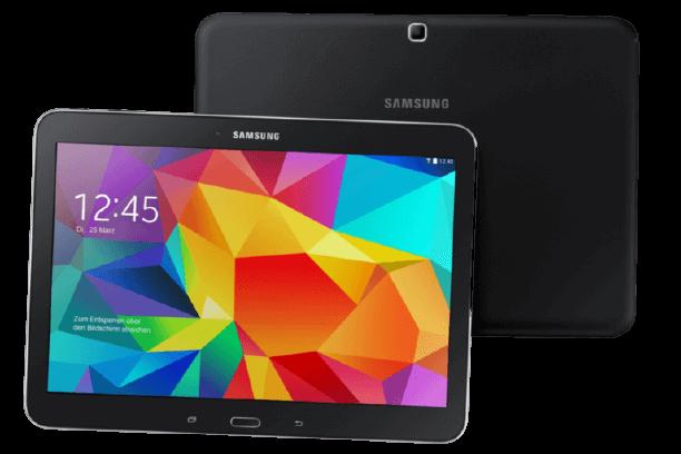Ремонт Samsung Galaxy Tab 10.1N P7511