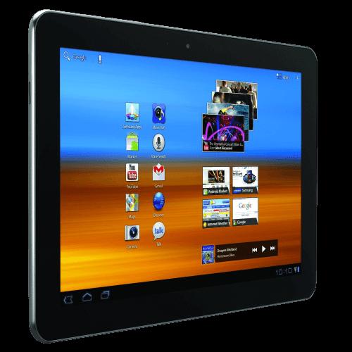 Ремонт Samsung Galaxy Tab 10.1 P7500