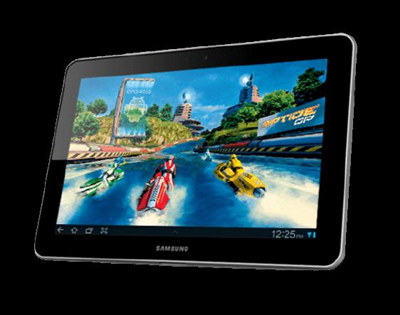 Ремонт Samsung Galaxy Tab 10.1 P7500 64Gb