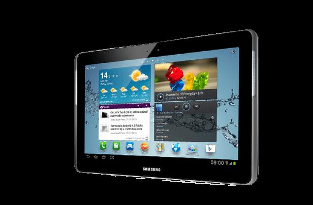 Ремонт Samsung Galaxy Tab 2 10.1 P5100 32Gb