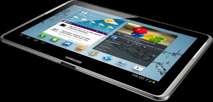 Ремонт Samsung Galaxy Tab 2 10.1 P5110 32Gb