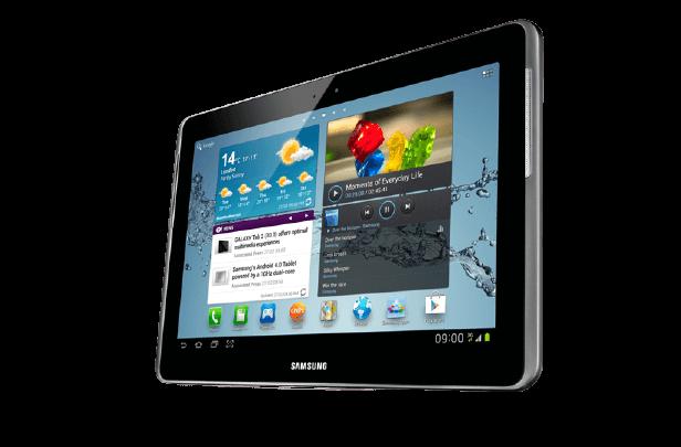Ремонт Samsung Galaxy Tab 2 10.1 P5110 8Gb