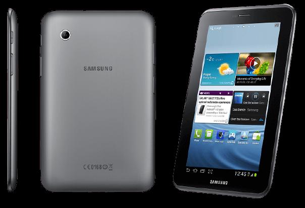 Ремонт Samsung Galaxy Tab 2 7.0 P3100 32Gb