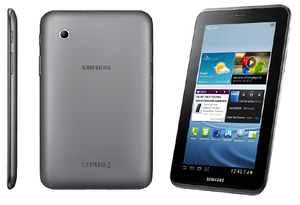 Ремонт Samsung Galaxy Tab 2 7.0 P3110 32Gb