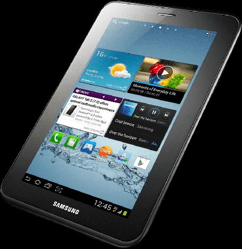 Ремонт Samsung Galaxy Tab 2 7.0 P3113 8Gb