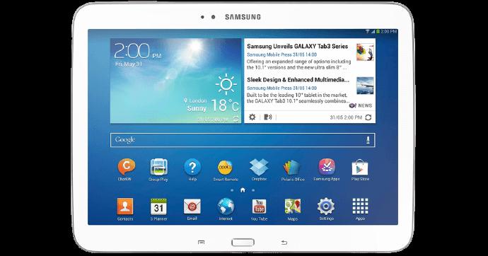 Ремонт Samsung Galaxy Tab 3 10.1 P5210 16Gb