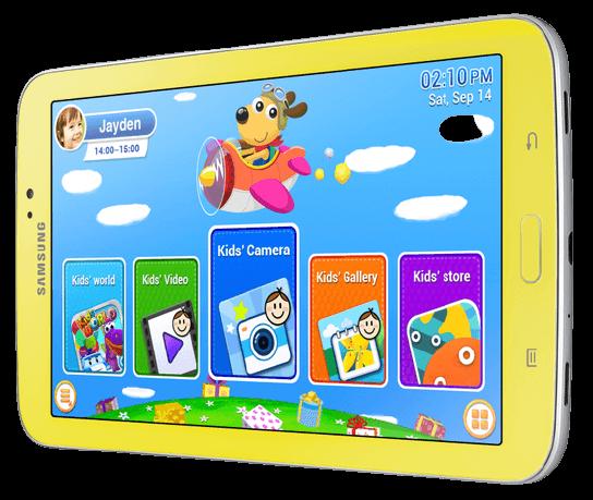 Ремонт Samsung Galaxy Tab 3 7.0 SM-T2105 8Gb