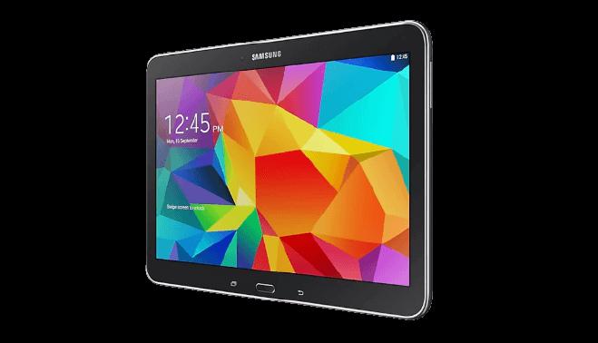 Ремонт Samsung Galaxy Tab 4 10.1 SM-T531 16Gb