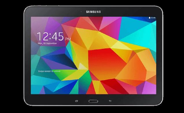 Ремонт Samsung Galaxy Tab 4 10.1 SM-T533