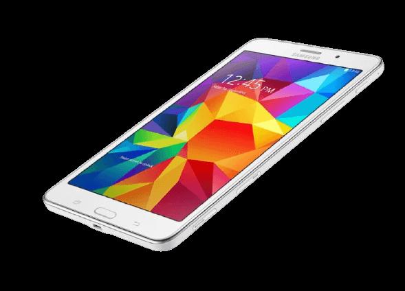 Ремонт Samsung Galaxy Tab 4 7.0 SM-T235