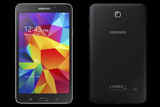 Ремонт Samsung Galaxy Tab 4 8.0 SM-T331 16Gb