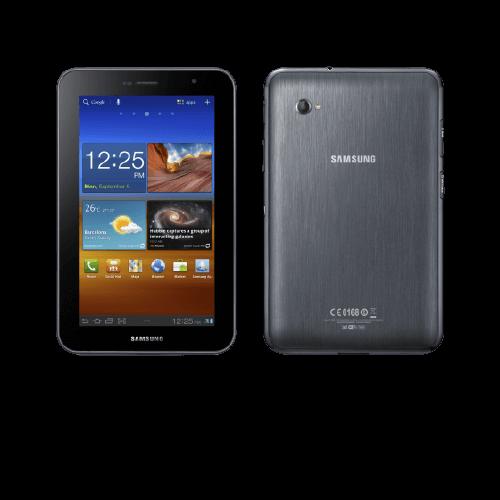 Ремонт Samsung Galaxy Tab 7.0 Plus P6200