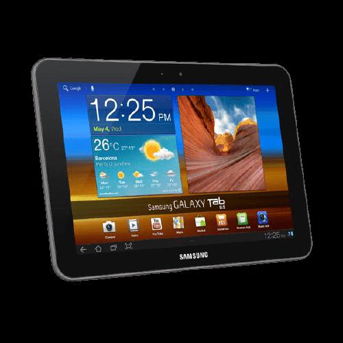 Ремонт Samsung Galaxy Tab 8.9 P7310