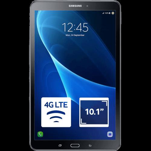 Ремонт Samsung Galaxy Tab A 10.1 SM-T580 16Gb