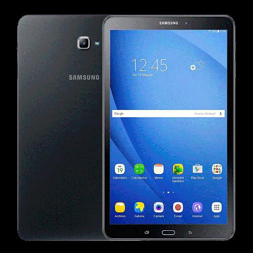 Ремонт Samsung Galaxy Tab A 10.1 SM-T585 16Gb