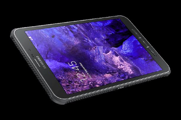 Samsung Galaxy Tab Active LTE (SM-T365)
