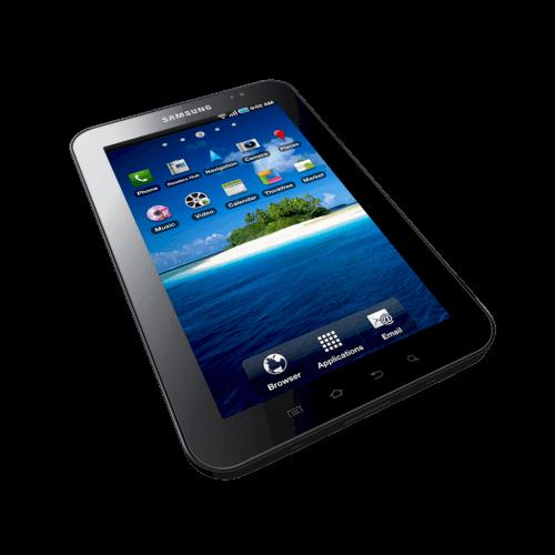 Ремонт Samsung Galaxy Tab P1000