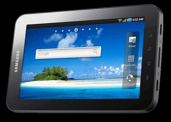 Ремонт Samsung Galaxy Tab P1010 16Gb