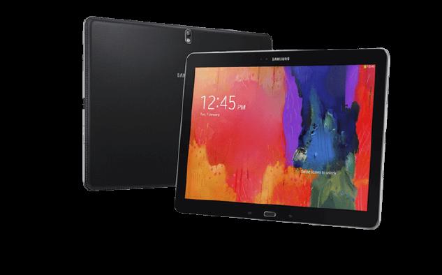 Ремонт Samsung Galaxy Tab PRO 12.2 T900 64Gb