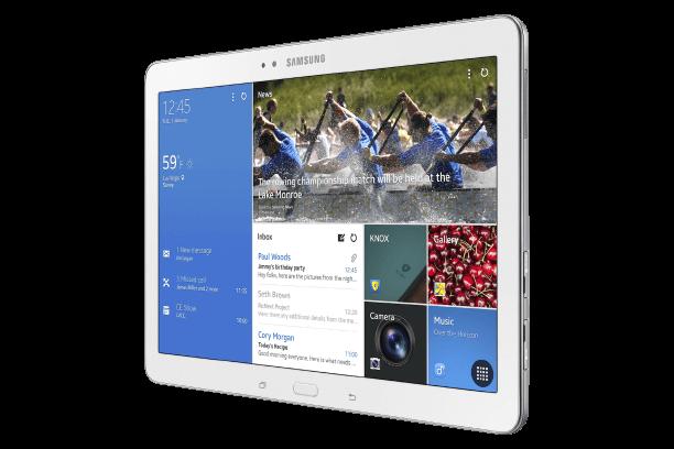 Ремонт Samsung Galaxy Tab Pro 10.1 SM-T525 16Gb