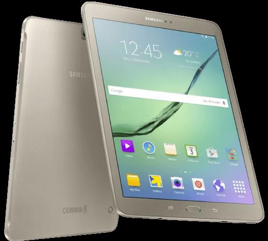 Ремонт Samsung Galaxy Tab S2 9.7 SM-T810 Wi-Fi 32Gb