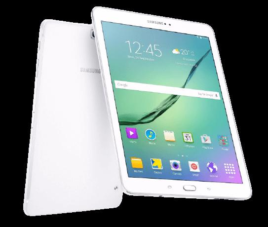 Ремонт Samsung Galaxy Tab S2 9.7 SM-T813 Wi-Fi