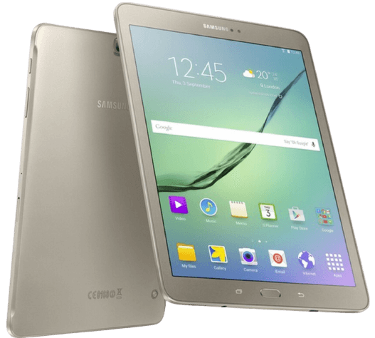 Ремонт Samsung Galaxy Tab S2 9.7 SM-T815 LTE 32Gb