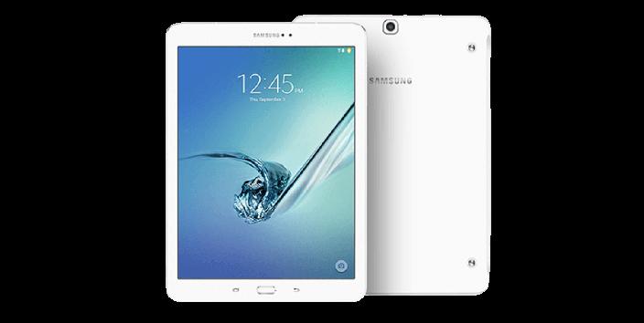 Ремонт Samsung Galaxy Tab S2 9.7 SM-T817 LTE 32Gb