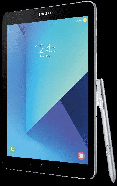 Ремонт Samsung Galaxy Tab S3 9.7 SM-T820 Wi-Fi 32Gb