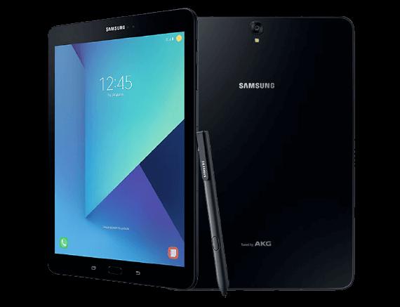 Ремонт Samsung Galaxy Tab S3 9.7 SM-T825 LTE 32Gb