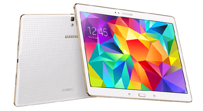 Ремонт Samsung Galaxy Tab S 10.5 SM-T805 16Gb