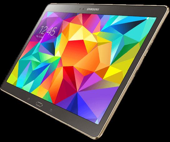 Ремонт Samsung Galaxy Tab S 10.5 SM-T807 16Gb