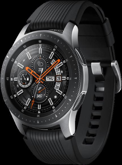 Galaxy Watch 46 mm смарт часы Samsung