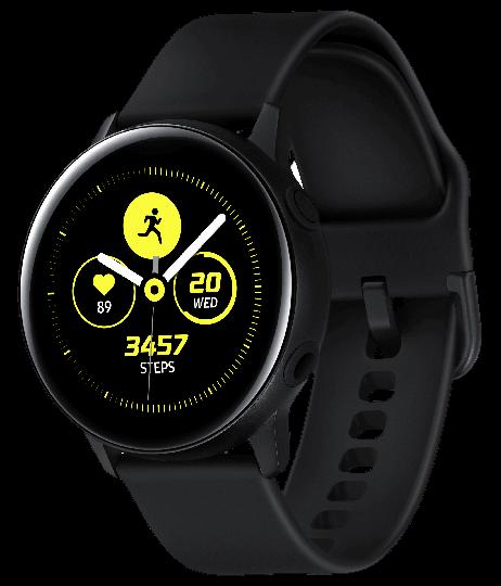 Galaxy Watch Active смарт часы Samsung