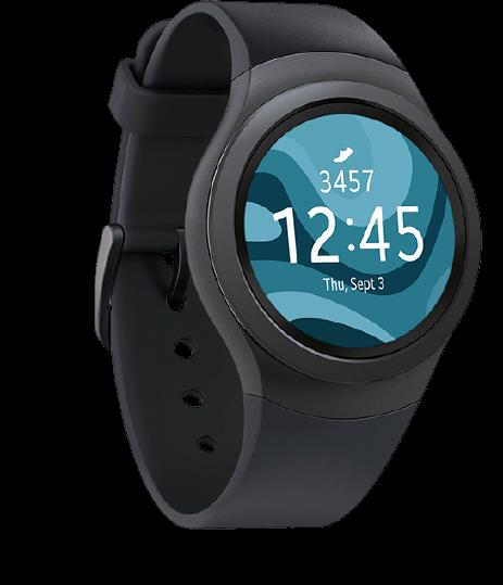 Gear смарт часы Samsung