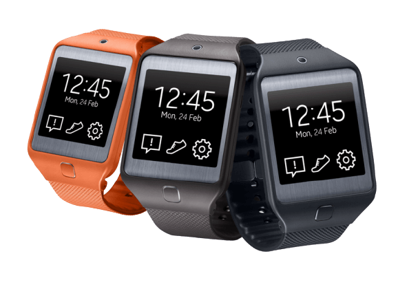 Gear 2 Neo смарт часы Samsung